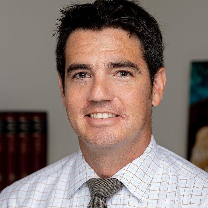 Terence Sheehan's Profile Photo