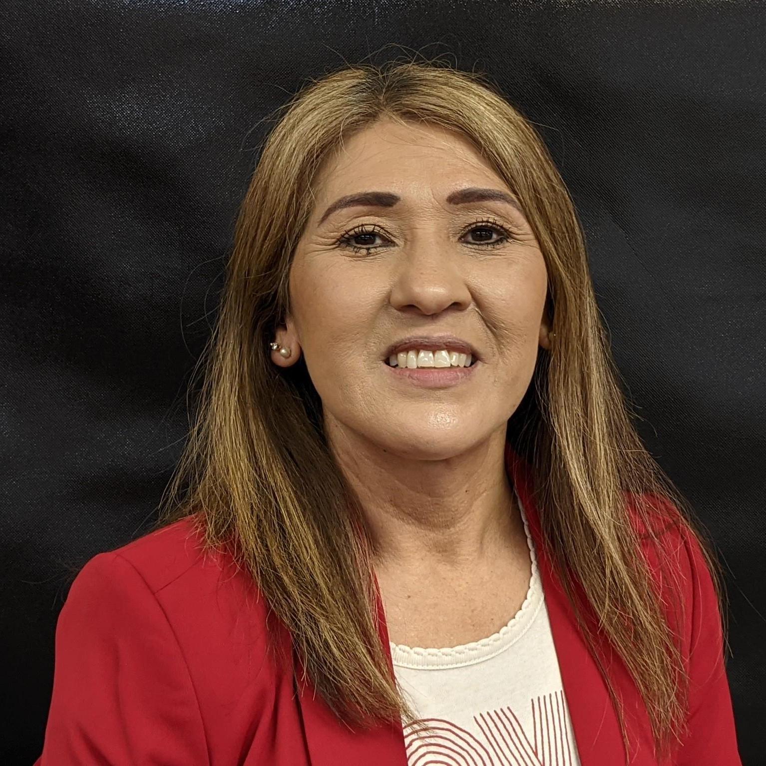 Argelia Madrigal's Profile Photo