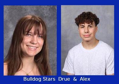Drue & Alex