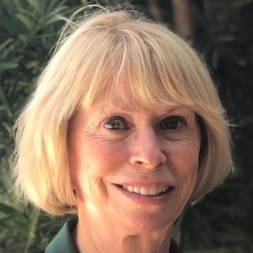 Susan Sebastian's Profile Photo