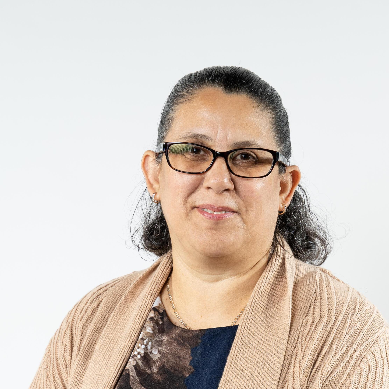 Rocio Arias's Profile Photo