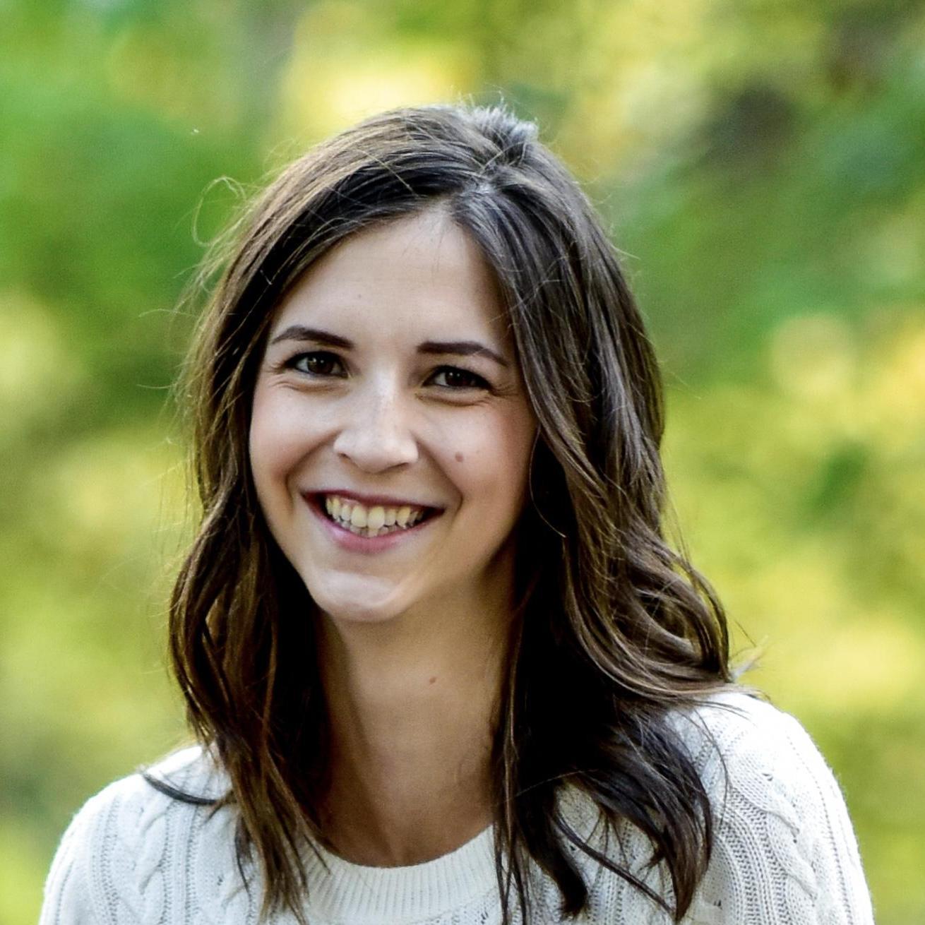 Ashley Fronk's Profile Photo