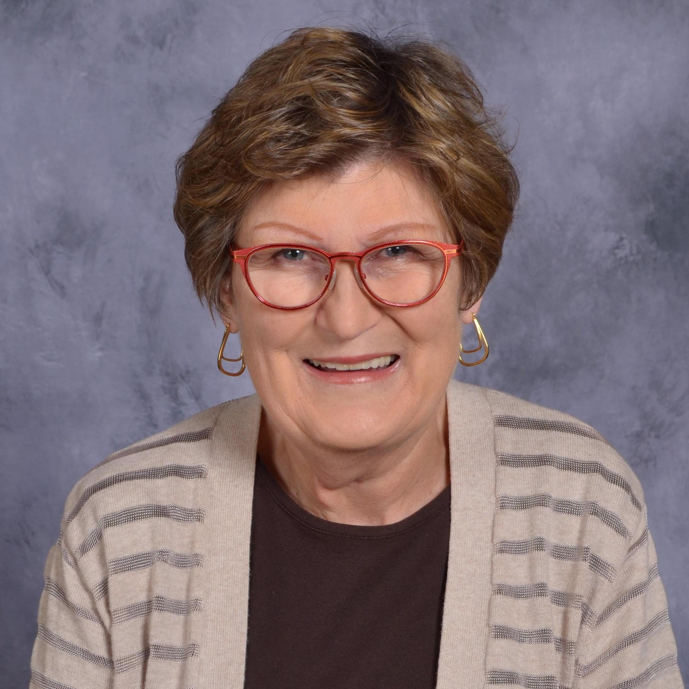 Marion Haynes's Profile Photo
