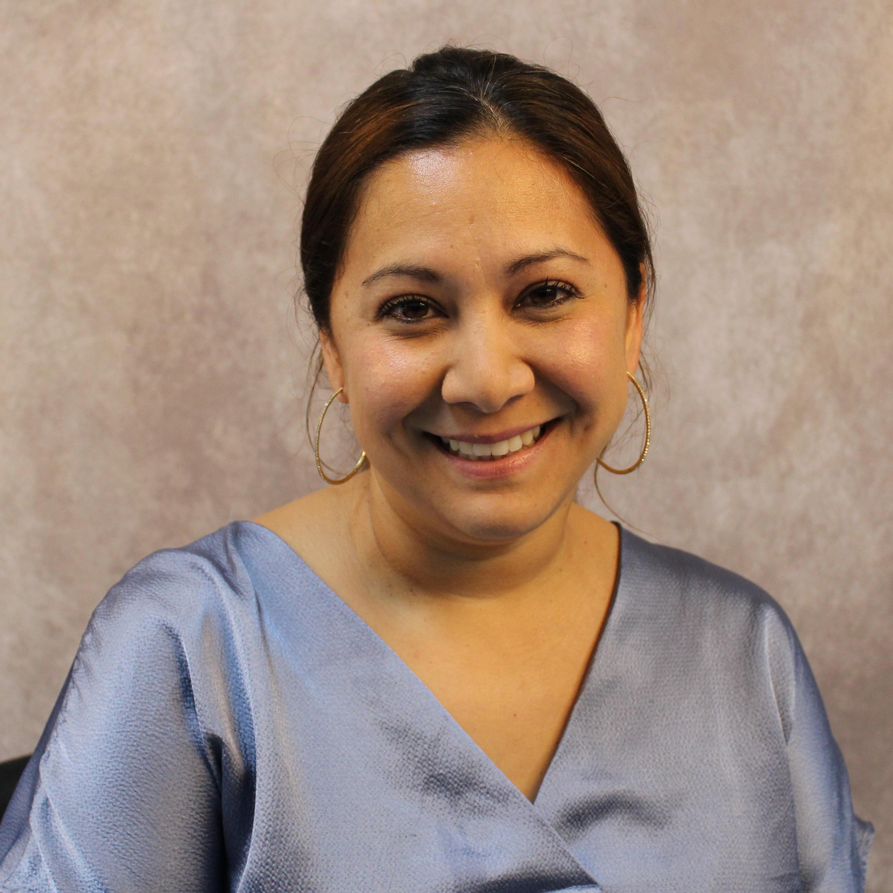 Victoria Lopez's Profile Photo