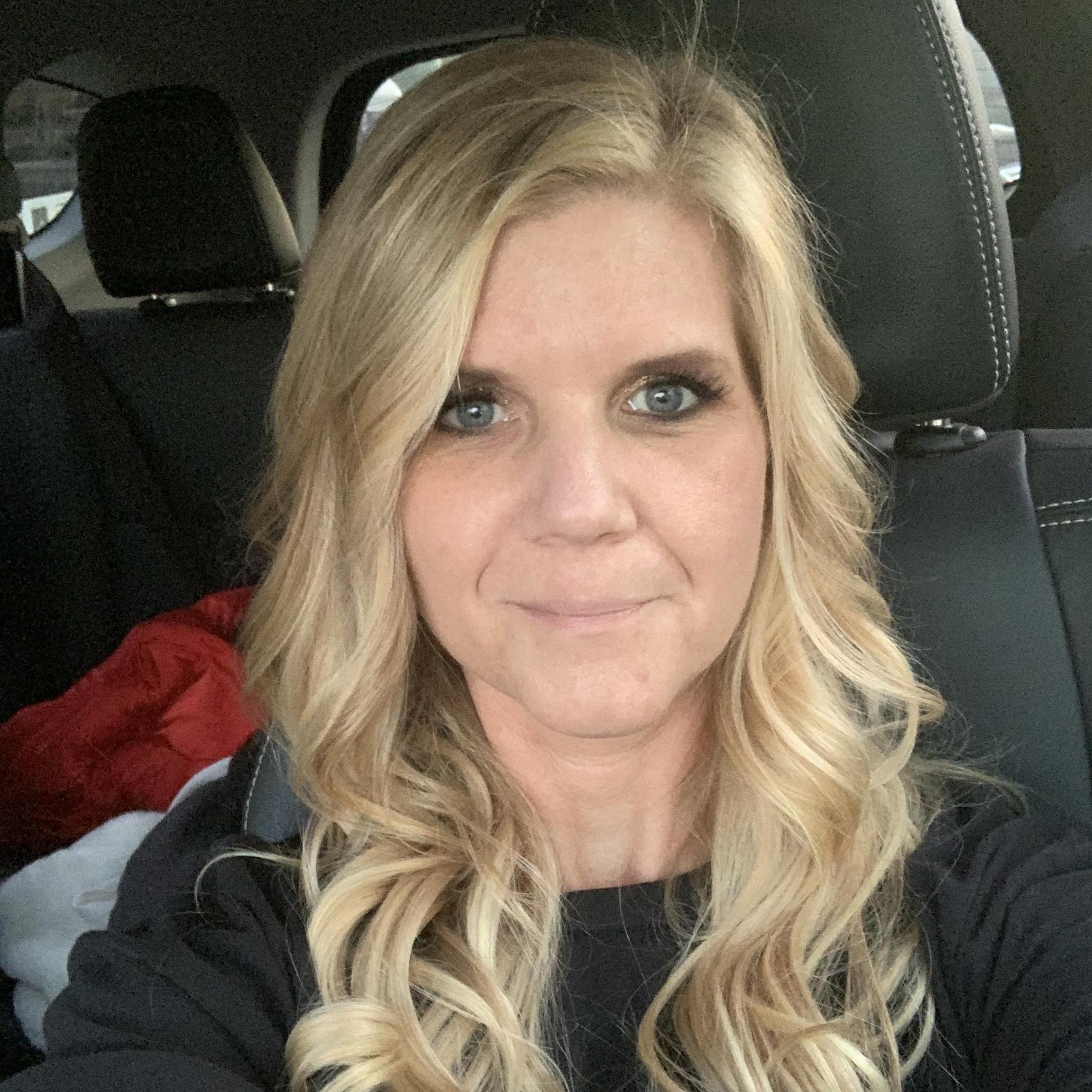 Kate Brewster's Profile Photo