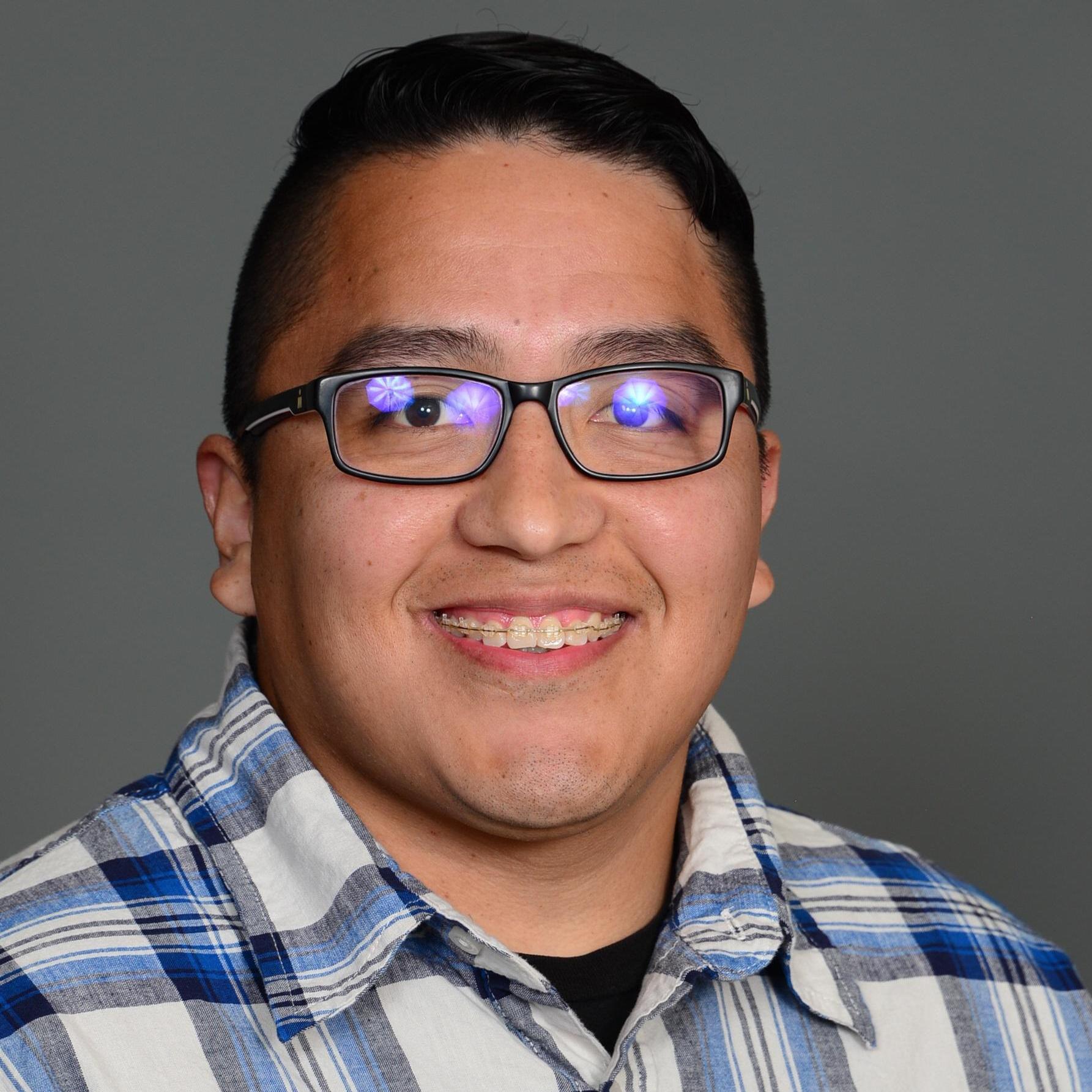 Aldo Ortiz's Profile Photo