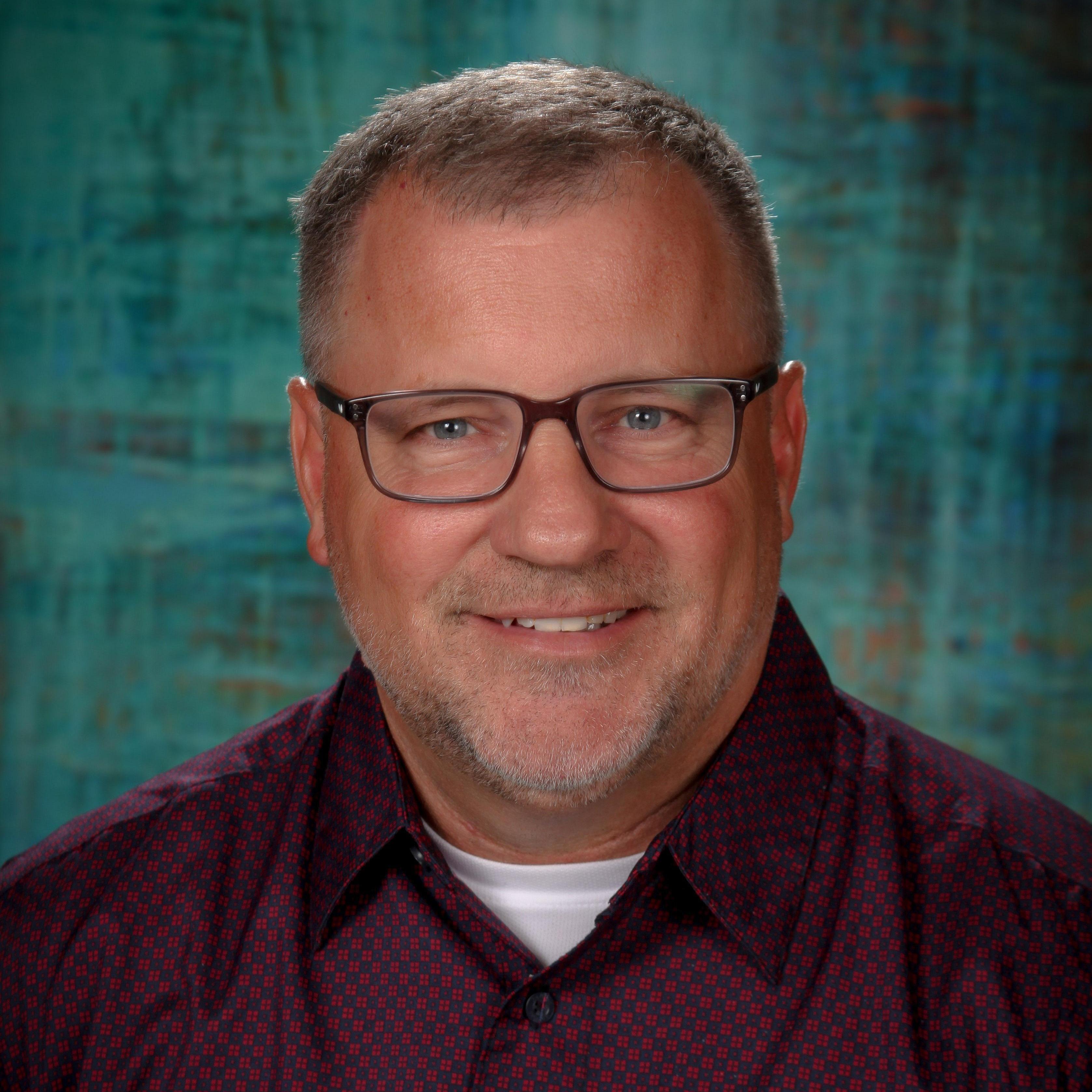 Darren Schneider's Profile Photo