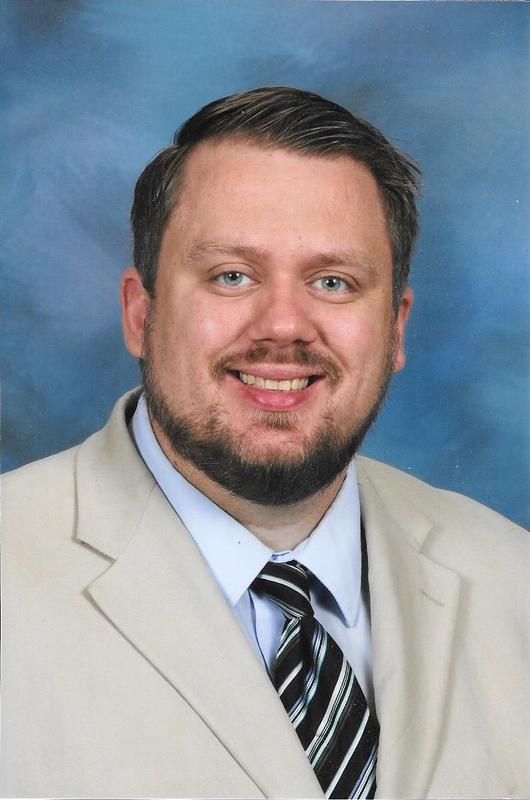 Meet the New Principal Featured Photo