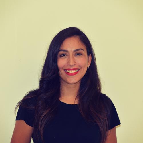 Ivette Cruz's Profile Photo