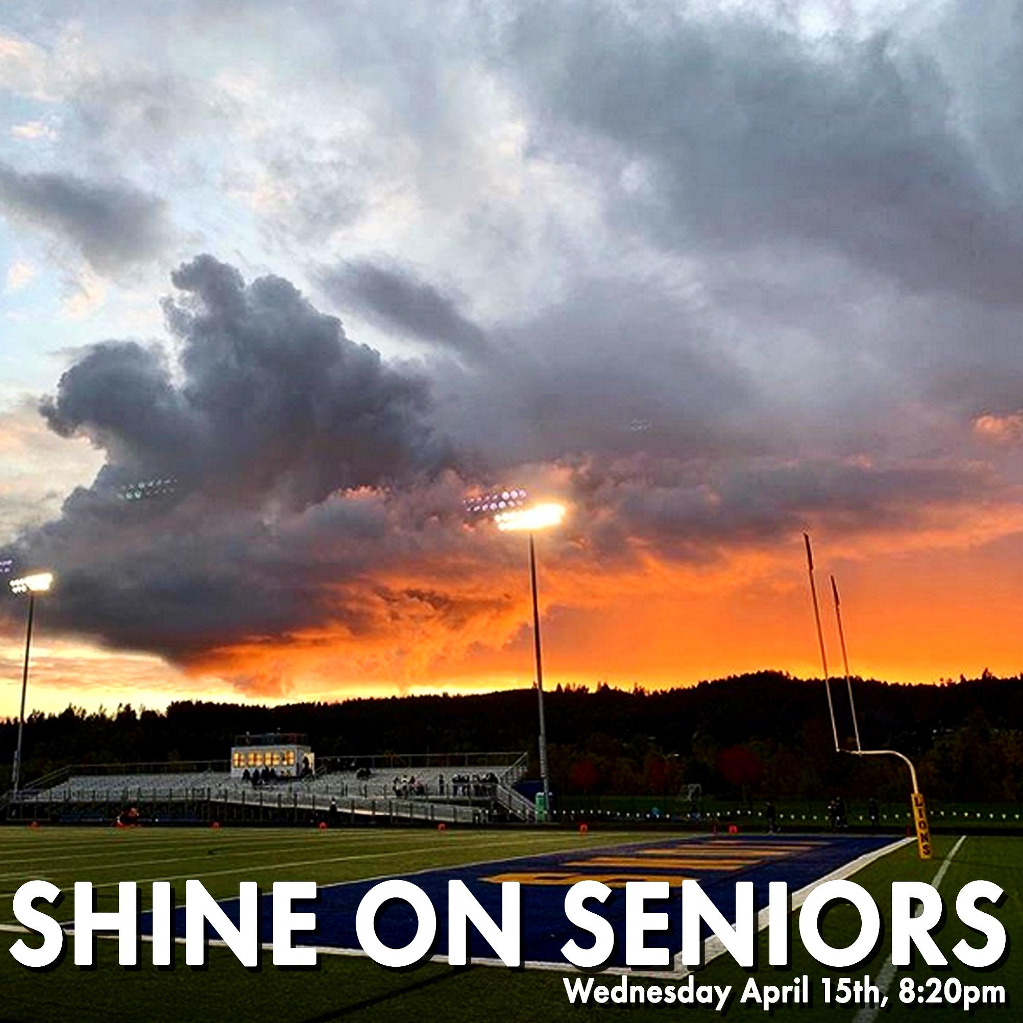 Shine on Seniors