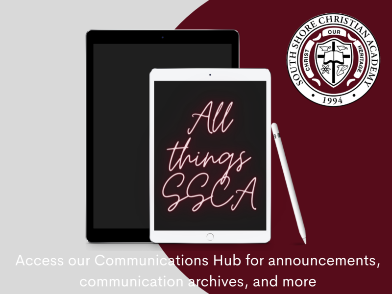 All Things SSCA