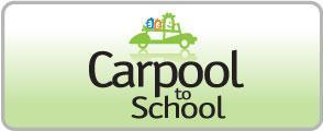 CarpooltoSchool Logo
