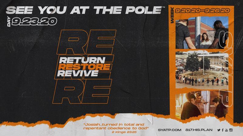 See you at the Pole 2020 Thumbnail Image