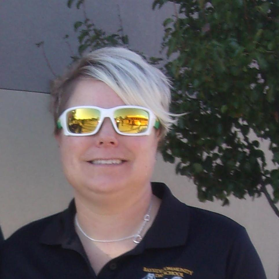 Kathy Maddox's Profile Photo