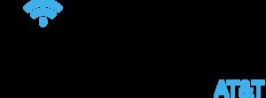 ATT ACCESS Internet Logo