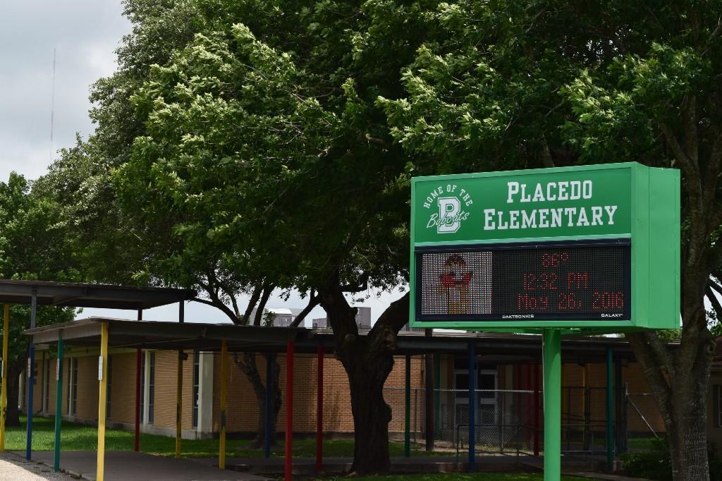Placedo Elementary Campus
