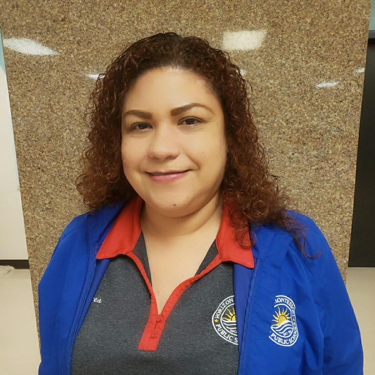 Karen Torres's Profile Photo