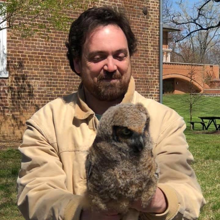 Michael Bodary's Profile Photo