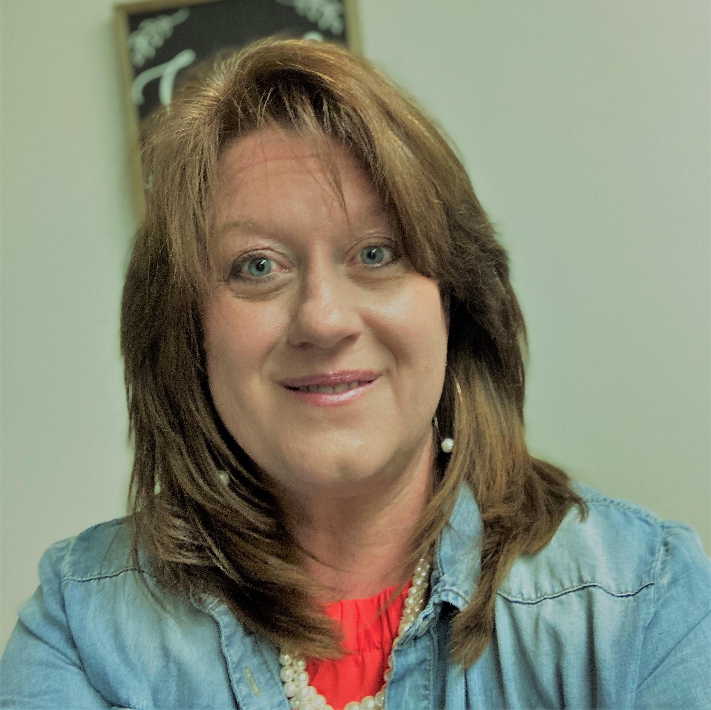 Kelly SIMONTON's Profile Photo