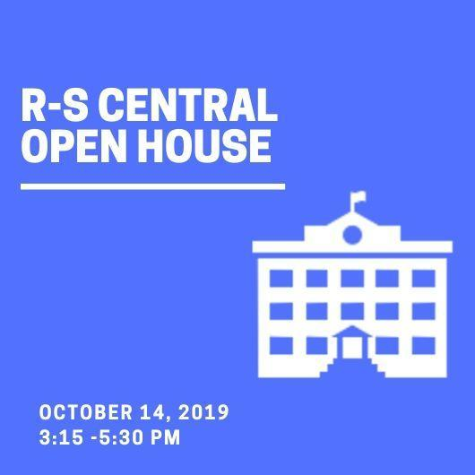 Open House October 14, 2019 Featured Photo