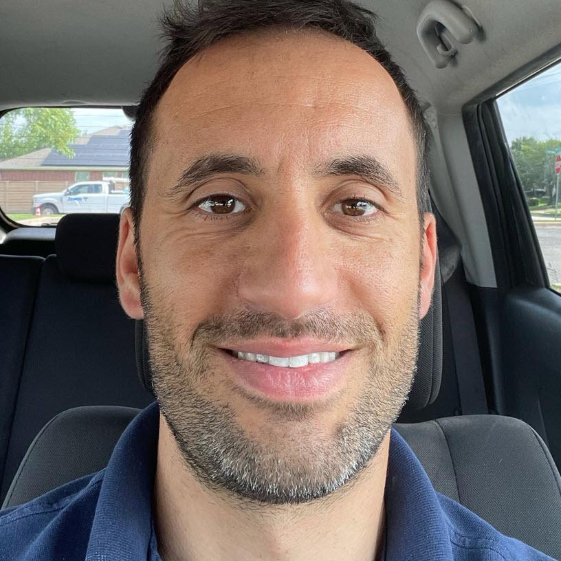 Esteban Carbajal's Profile Photo