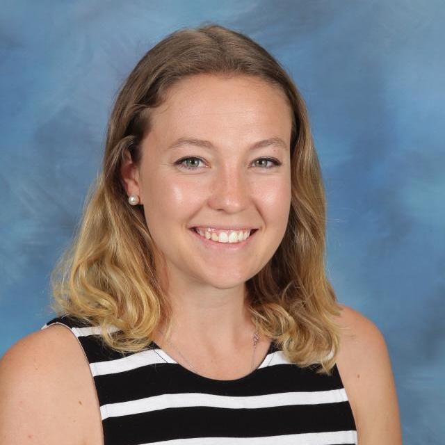 Katie Zagore's Profile Photo