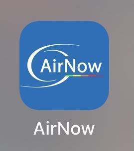 Heat Index App Picture
