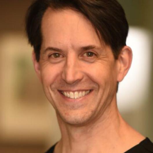 Mark Barlow's Profile Photo