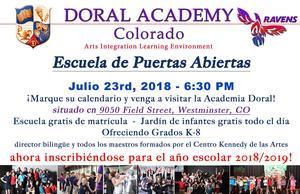 flier for open house july 23 2018 spanish.jpg