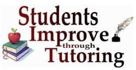 After School Tutoring Starts tomorrow.