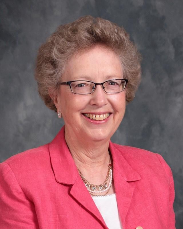Carla Witmer