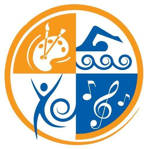 Los Gatos Rec Logo