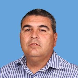 Damian Magallan's Profile Photo