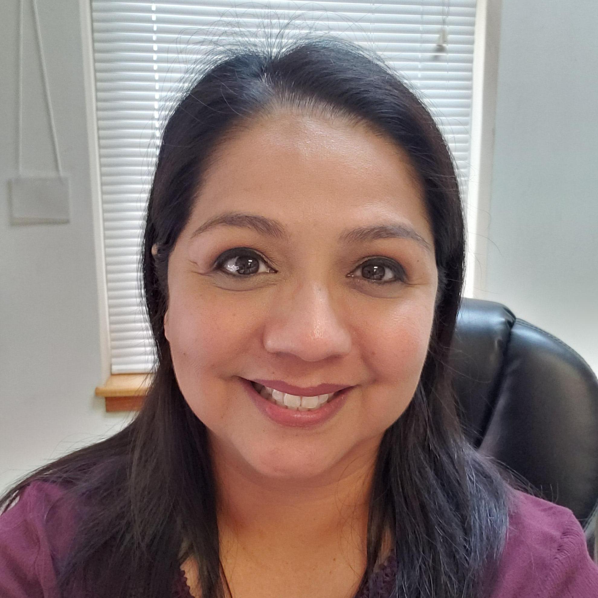 Maria Bermea's Profile Photo