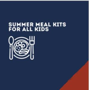 Summer Meal Kit