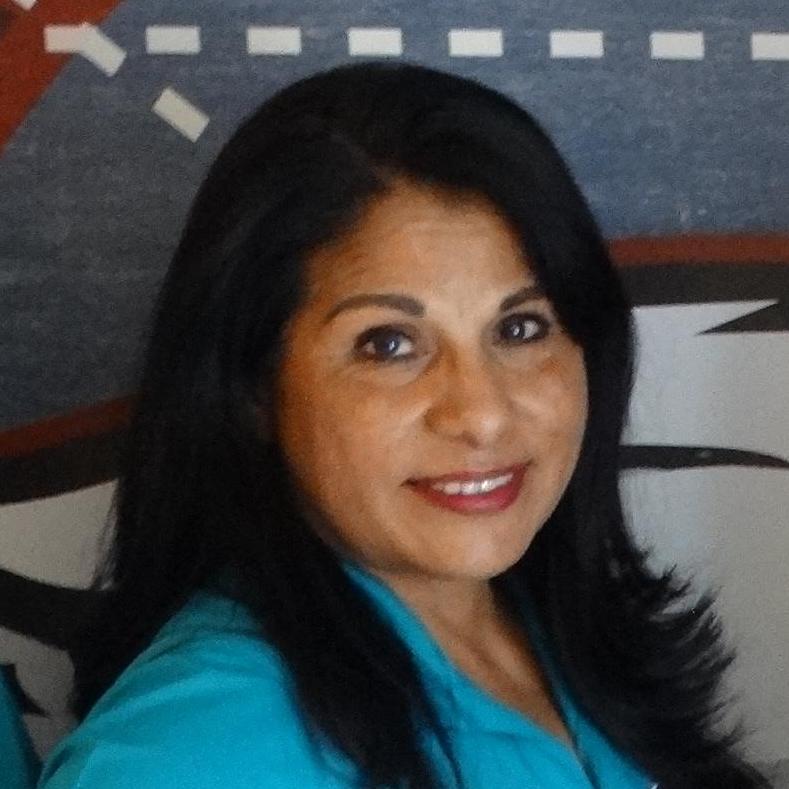Josefa Garza's Profile Photo