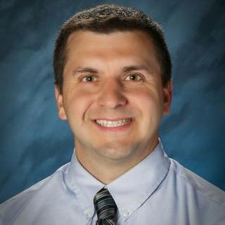 Brian Hyk's Profile Photo