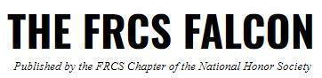 Check Out the Latest Edition of the FRCS Falcon! Featured Photo