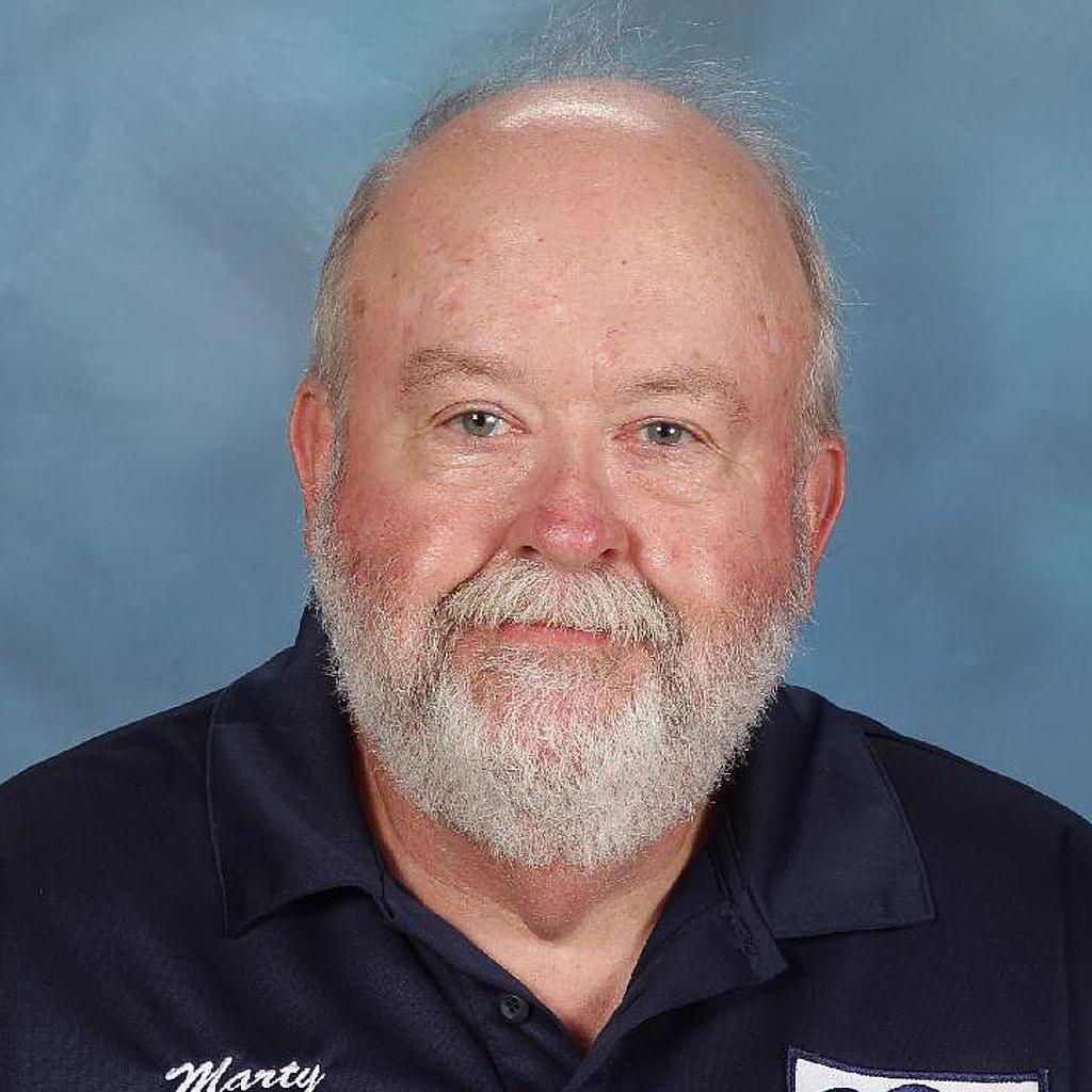 Marty Semones's Profile Photo