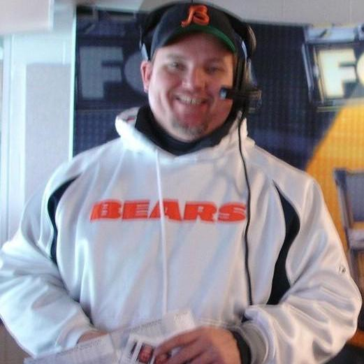 Michael Vollinger's Profile Photo