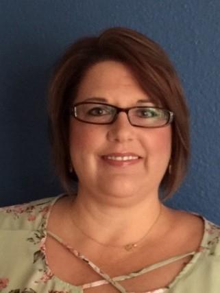 Tina Cooper, PEIMS Coordinator