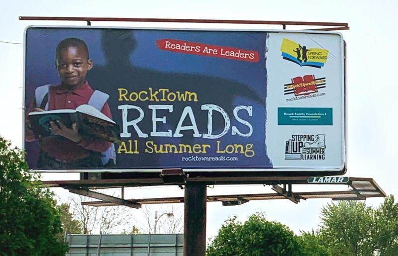 RockTown Reading Challenge Rewards Kids for Reading Featured Photo