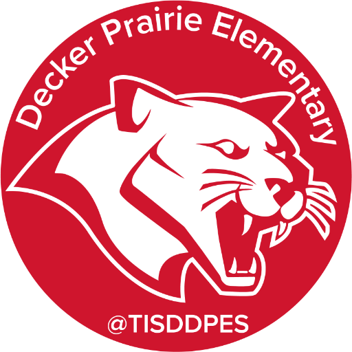 DPES Cougar Logo