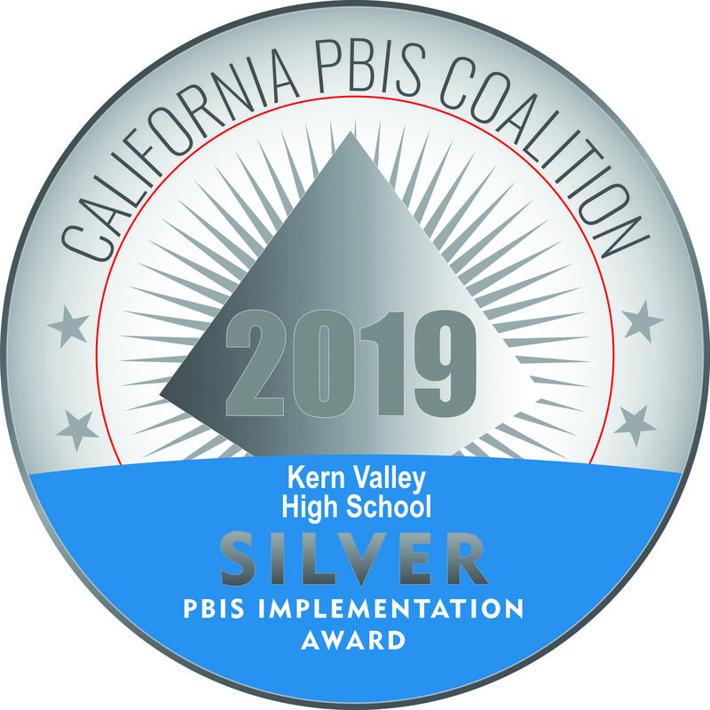 State Recognition for PBIS