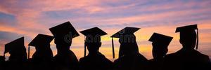 silhouettes-students-graduate-caps-row-sunset-background-graduation-ceremony-university-web-banner-silhouettes-173007714.jpg