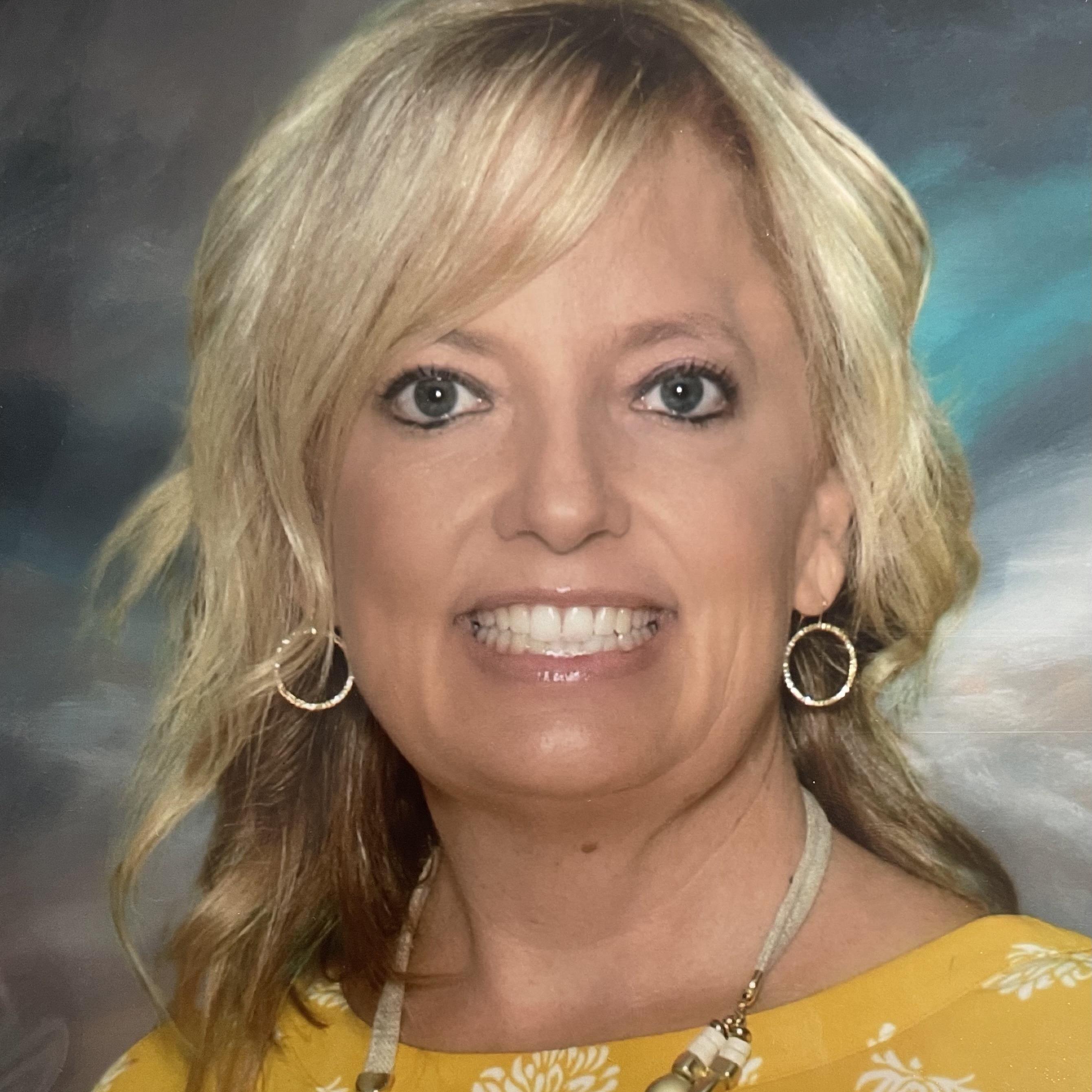 Michelle Clines's Profile Photo