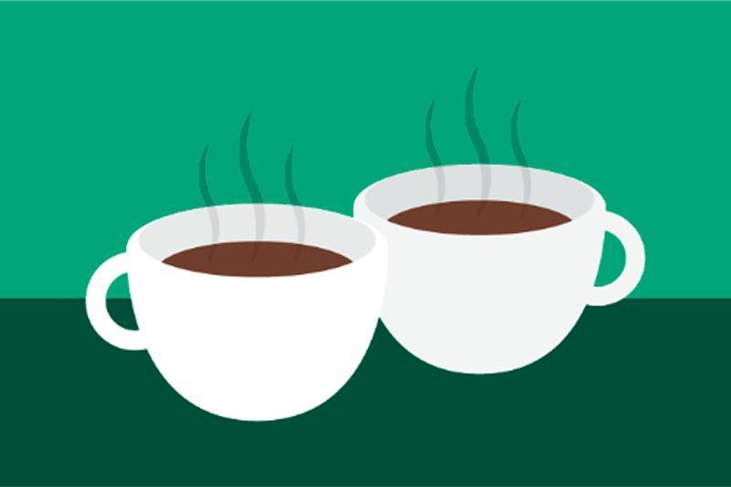 Freshmen Connection Parent Coffee