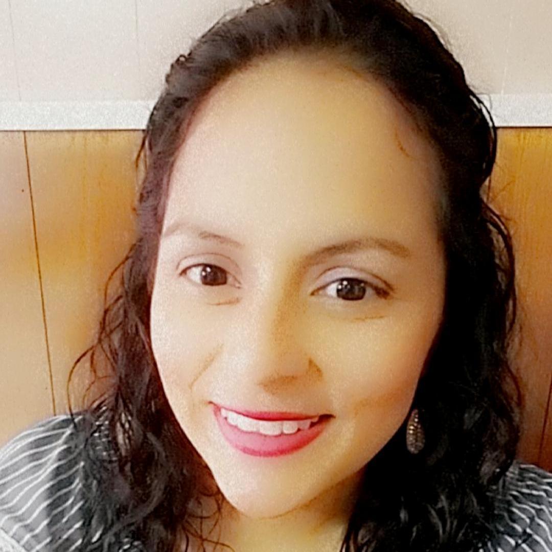 Martha Angeles's Profile Photo