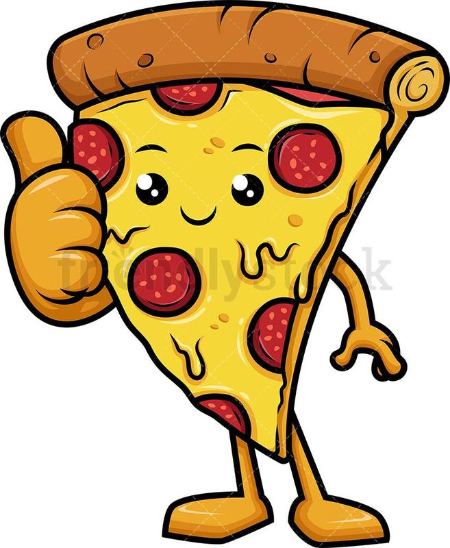 Flippin' Pizza Fundraiser 5-9pm on 1/21 and 1/22 Featured Photo