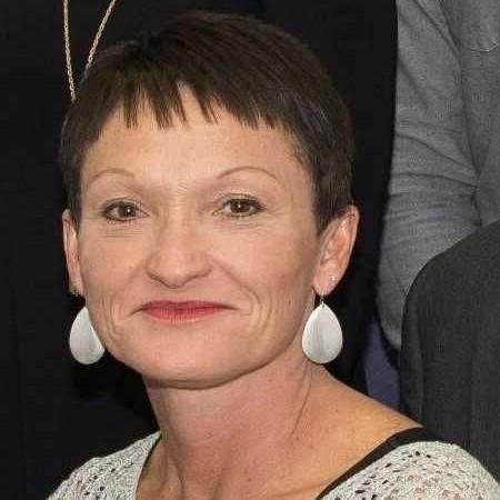 Christy Cosh's Profile Photo